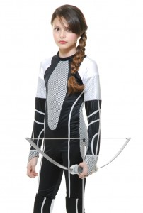 Huntress Costume Tween