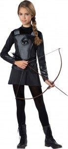 Huntress Costume for Kids