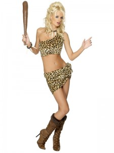 Images of Cavewoman Costume