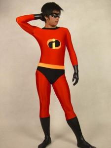 Incredibles Costume