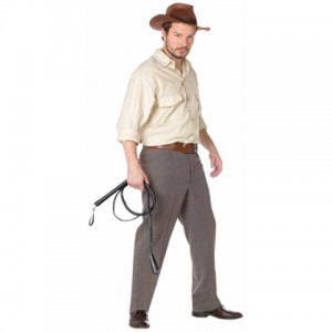 Indiana Jones Costume Adult