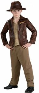 Indiana Jones Costume Child