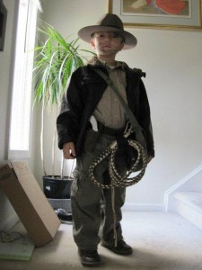 Indiana Jones Costumes for Kids