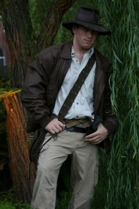 Indiana Jones Halloween Costumes