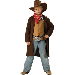 Indiana Jones Kids Costume