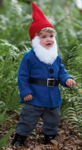 Infant Gnome Costume