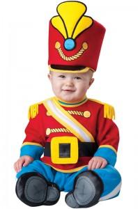 Infant Prince Costume