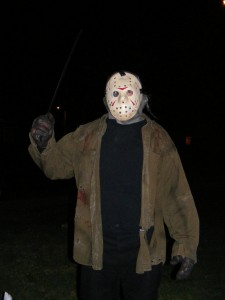 Jason Costume for Boys