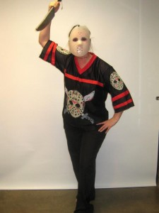 Jason Costume for Women