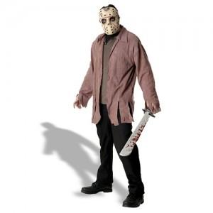 Jason Costumes