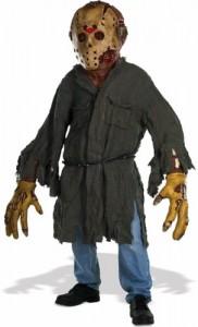 Jason Costumes for Kids