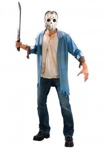 Jason Halloween Costume
