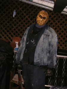Jason Halloween Costumes
