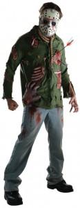 Jason Voorhees Costumes