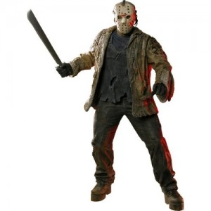 Jason Voorhees Halloween Costume