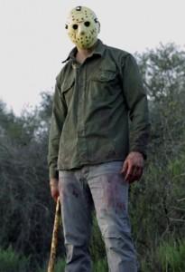 Jason Vorhees Costume