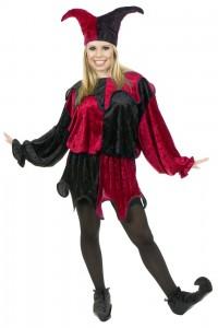 Jester Costumes