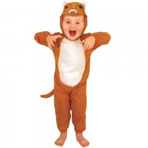 Jungle Animal Costumes