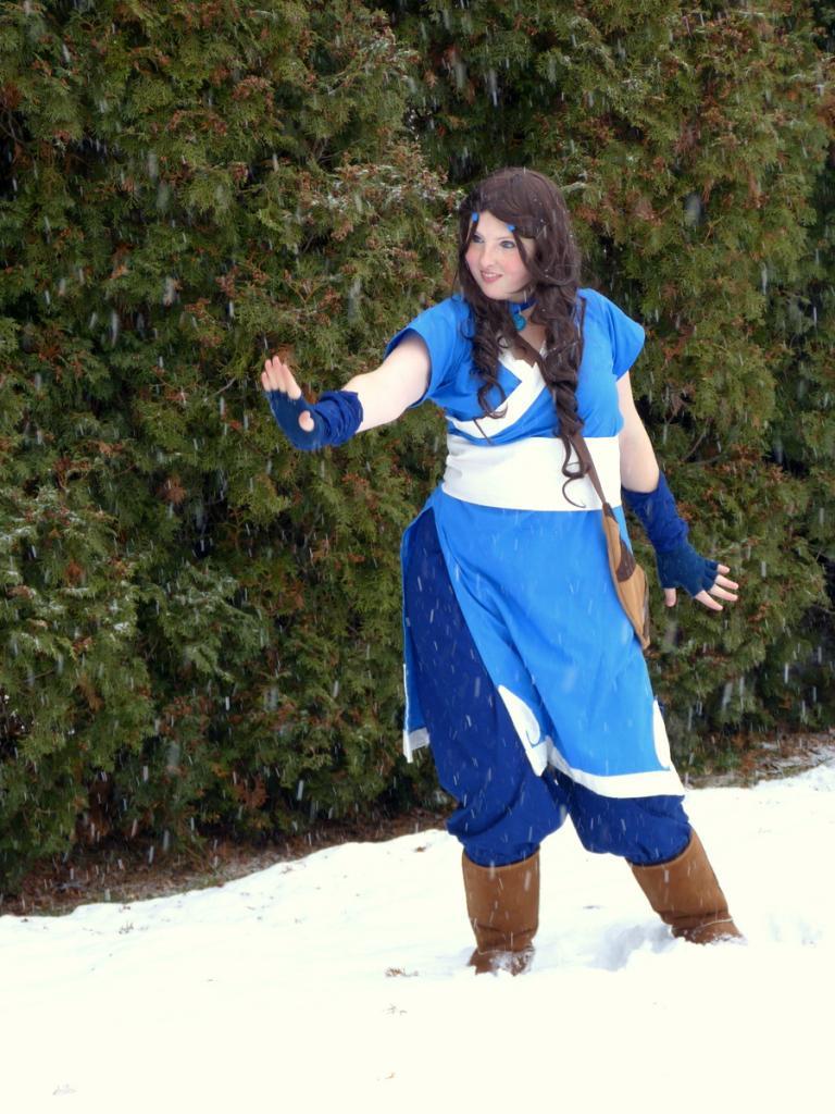 Avatar Costumes (for Men, Women, Kids)
