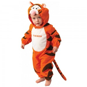 Kids Animal Costume