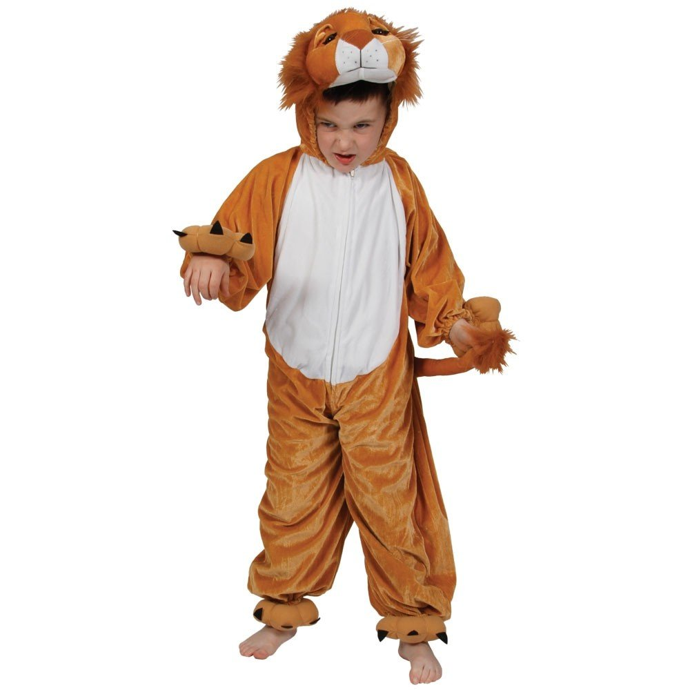 Animal Costumes (for Men, Women, Kids)