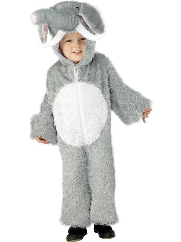 Elephant Baby Costume Halloween