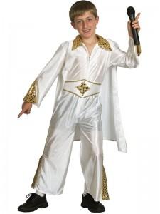 Kids Elvis Costume