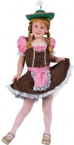 Kids Lederhosen Costume