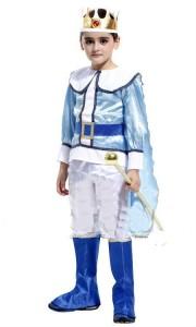 Kids Prince Costume