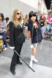 Kill Bill Characters Costumes