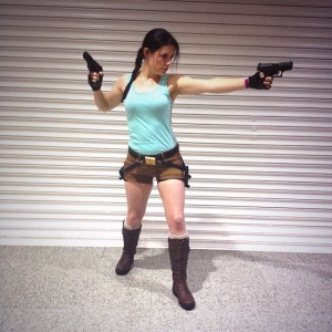 Lara Croft Costumes
