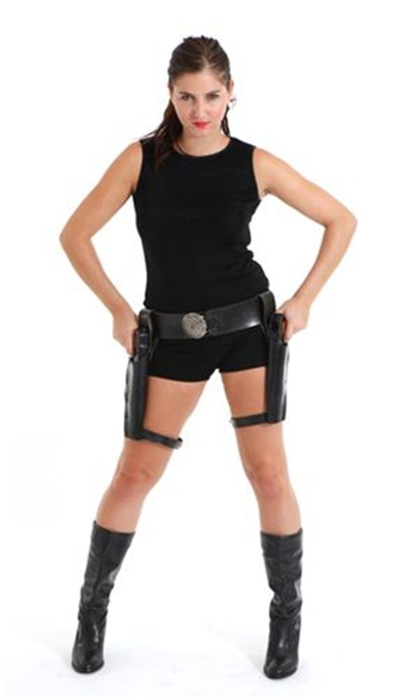 tomb raider costumes. Black Bedroom Furniture Sets. Home Design Ideas
