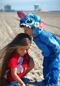 Lilo And Stitch Costume Toddler