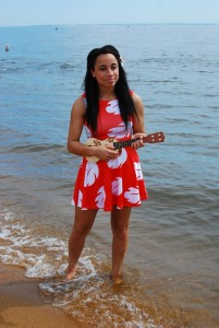 Lilo Costume Dress