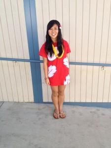 Lilo Costume Ideas
