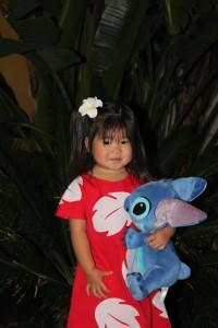 Lilo Costume for Kids
