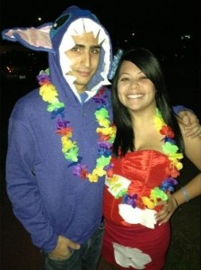 Lilo and Stitch Costume Ideas