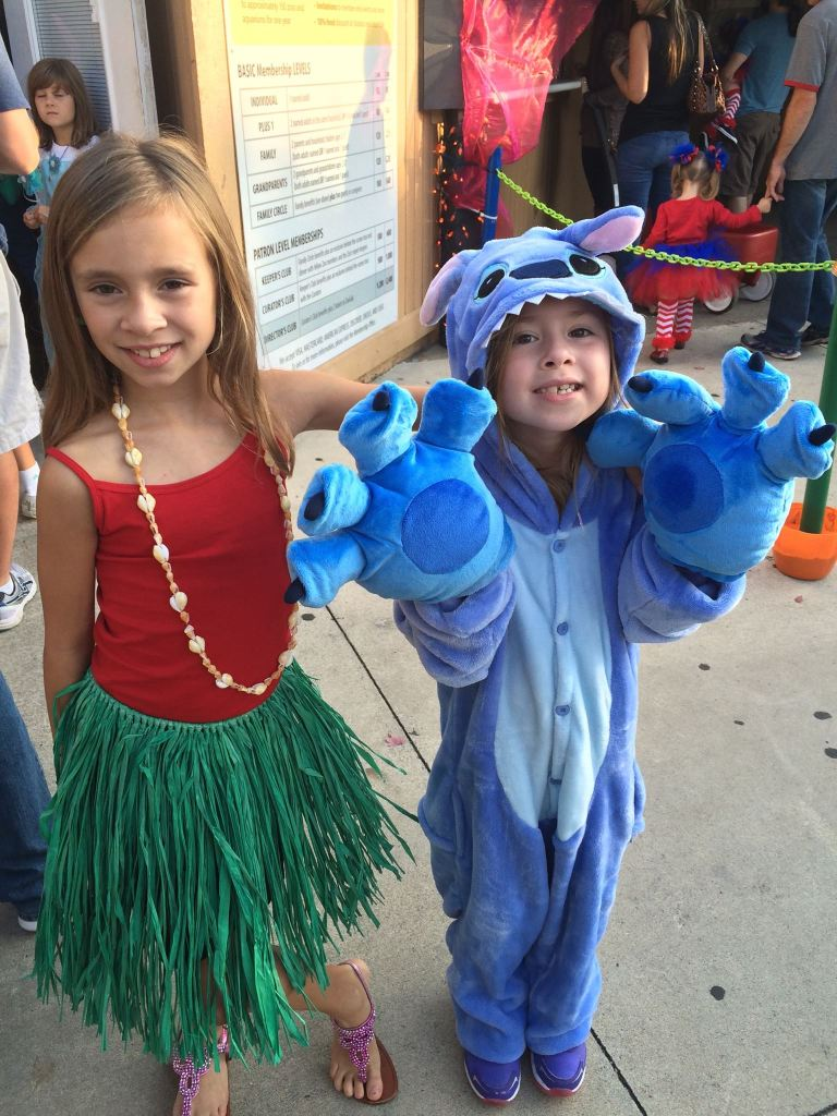 Lilo And Stitch Costumes Partiescostume Com