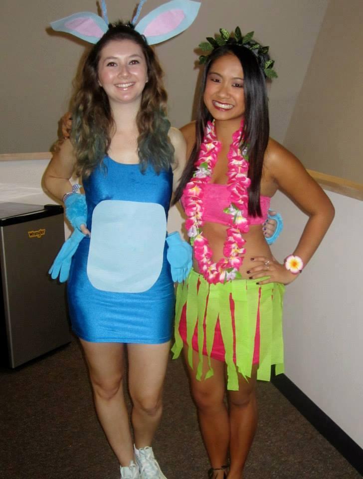 Lilo And Stitch Costumes Partiescostume Com