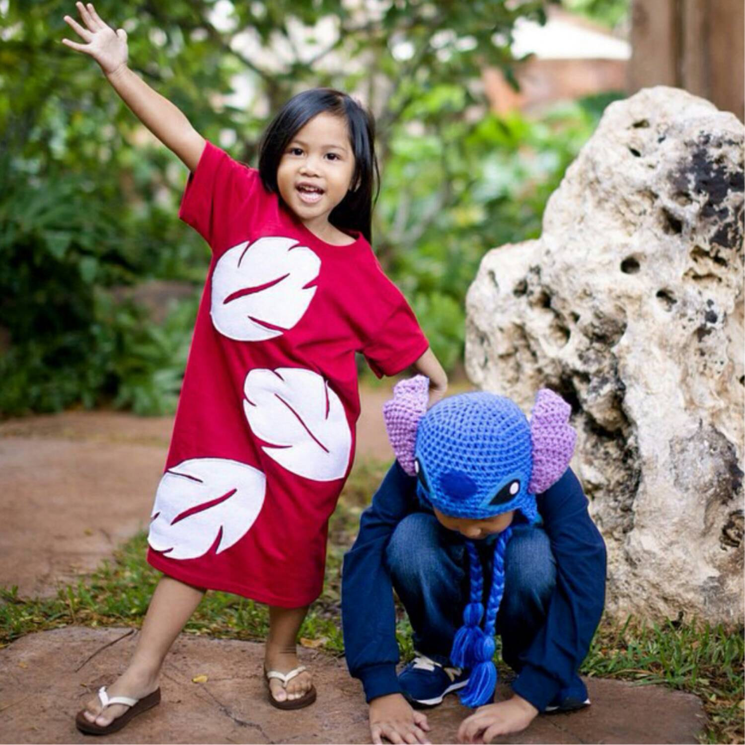 Lilo Costumes | Parties Costume