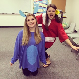 lilo and stitch costumes parties costume