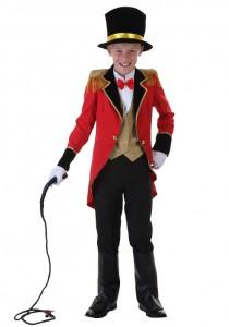 Lion Tamer Costume for Kids