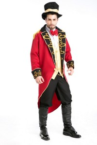 Lion Tamer Costume for Men