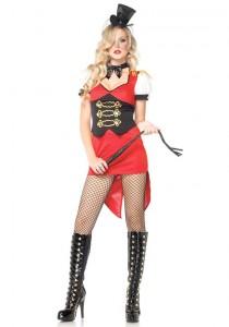 Lion Tamer Halloween Costume