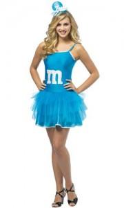 M&M Costume Tutu
