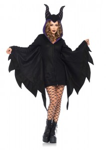 Maleficent Adult Costume