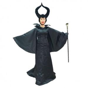 Maleficent Costume Angelina Jolie