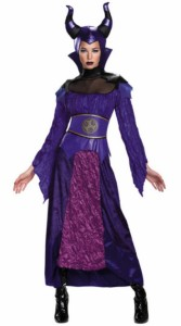 Maleficent Costume for Women