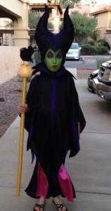 Maleficent Costumes DIY