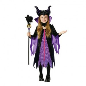 Maleficent Costumes for Kids